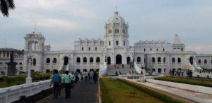 Ujjanta Palace