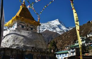 BUDDHISM IN THE HIMALAYAS