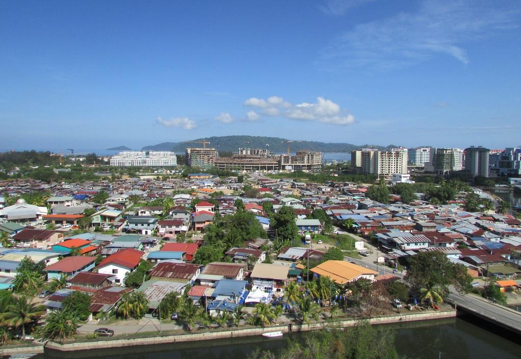 Kota's population