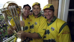 ICC World Cup 1999