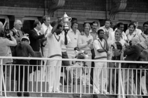 ICC World Cup 1979